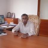 Dr.G.Doraiswamy M.E.,Ph.D