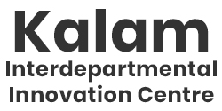 Kalam Interdepartmental Innovation Centre – A unique initiative to promote students from various departments to interact and innovate a complete product.